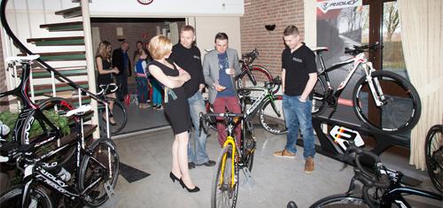 Bike Repair Geldermalsen met Ridley collectie